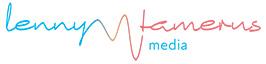 lenny tamerus media Logo